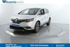 Renault Espace Nouveau Initiale Paris 32490 06250 Mougins