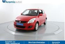 Suzuki Swift GLX 8290 69150 Décines-Charpieu