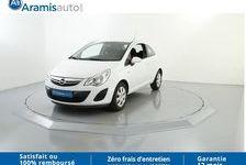 Opel Corsa Edition 7690 06250 Mougins