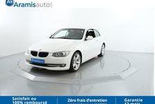 BMW Série 3 Cabriolet Luxe 20990 06250 Mougins