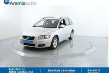 Volvo V50 Momentum 9490 06250 Mougins