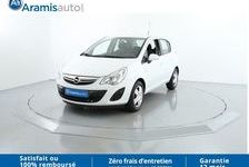 Opel Corsa Graphite 8490 06250 Mougins