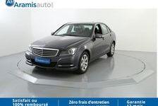 Mercedes Classe C Classic A + Xénons + GPS 18690 06250 Mougins