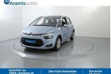 Citroën C4 Picasso Intensive+Caméra 15790 06250 Mougins