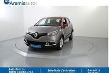 Renault Captur Business 10490 31600 Muret