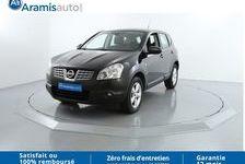 Nissan Qashqai Acenta 10490 06250 Mougins