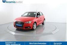 Audi A1 Sportback Ambition +GPS Surequipée 19490 06250 Mougins
