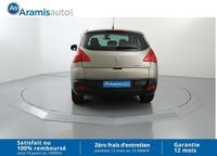 Peugeot 3008 Active+GPS