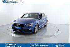 Audi A3 Berline Ambition +GPS Xénons Surequipée 26490 59113 Seclin