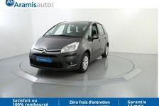 Citroën C4 Picasso Attraction 11090 77190 Dammarie-les-Lys
