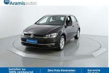 Volkswagen Golf Nouvelle Confortline +GPS Camera Suréquipée 19490 06250 Mougins