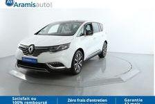 Renault Espace Nouveau Initiale Paris +Pack 7 Places 30790 31600 Muret
