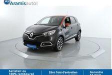 Renault Captur Intens +Pack Techno 16290 94110 Arcueil