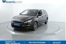 Peugeot 308 SW Style+GPS+Lecteur CD 15190 06250 Mougins