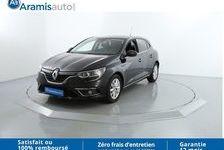Renault Mégane 4 Zen + GPS 16890 06250 Mougins