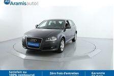 Audi A3 Sportback Ambiente offre speciale 11990 59113 Seclin