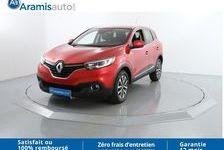 Renault Kadjar Zen +GPS Surequipé 22290 06250 Mougins