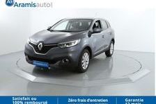 Renault Kadjar Intens +Extended Grip 21990 06250 Mougins