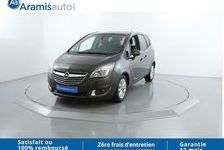Opel Meriva Cosmo Pack A 14990 31600 Muret