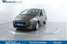 Peugeot 5008 Allure 20690 06250 Mougins