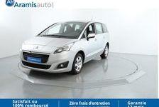 Peugeot 5008 Active+GPS 7pl 19490 06250 Mougins