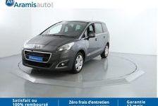 Peugeot 5008 Allure 7 Places 20990 06250 Mougins