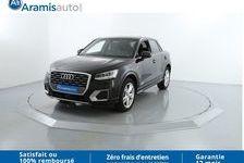 Audi Q2 S line Surequipé 32490 38120 Saint-Égrève