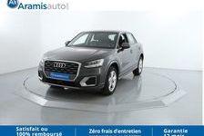 Audi Q2 Sport +LED GPS Surequipé 25990 38120 Saint-Égrève
