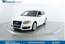 Audi S3 Quattro 22990 06250 Mougins