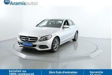 Mercedes Classe C Executive 29190 06250 Mougins