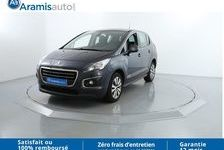Peugeot 3008 Active 12290 06250 Mougins