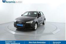 Audi A1 Sportback Ambiente Suréquipé 18990 06250 Mougins