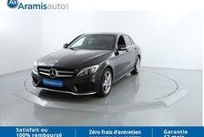 Mercedes Classe C Sportline 40490 06250 Mougins