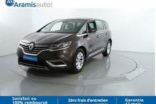 Renault Espace Nouveau Zen Suréquipé 26890 94110 Arcueil