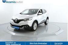 Renault Kadjar Zen suréquipé 20990 06250 Mougins