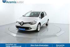 Renault Clio 4 Estate SL Limited 12990 06250 Mougins