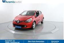 Renault Clio 4 Intens 13390 06250 Mougins