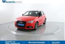 Audi A1 Sportback Ambiente + pack S line 18990 06250 Mougins