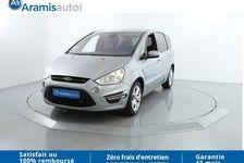 Ford S-Max Titanium 7 pl 17690 06250 Mougins