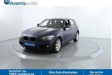 BMW Série 1 Berline Lounge 14490 06250 Mougins