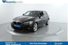 BMW Série 1 Berline M Sport 28490 06250 Mougins