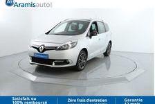 Renault Grand Scenic 3 Bose 7 pl 13490 06250 Mougins