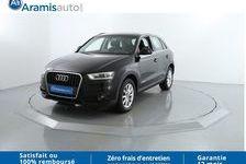 Audi Q3 Ambiente 26290 38120 Saint-Égrève