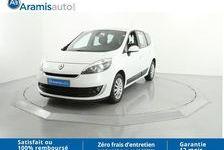 Renault Grand Scenic 3 Bose 5pl 12990 06250 Mougins