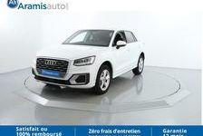 Audi Q2 Sport +LED GPS Surequipé 30490 38120 Saint-Égrève