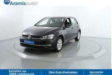 Volkswagen Golf Nouvelle Confortline +GPS Camera Suréquipée 18390 06250 Mougins