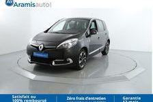 Renault Scenic 3 Bose 17290 94110 Arcueil