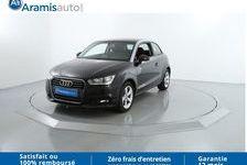 Audi A1 Ambition 16490 06250 Mougins
