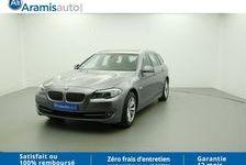 BMW Série 5 Touring Excellis 17990 31600 Muret