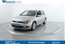 Volkswagen Golf Carat+Pack Hiver 18690 06250 Mougins